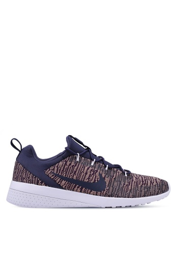 Nike blue Nike Ck Racer Shoes F434CSH1E3EE62GS_1