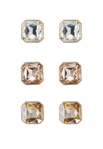 ALDO gold Umelimi Clip On Earrings FBC4FAC8844284GS_1
