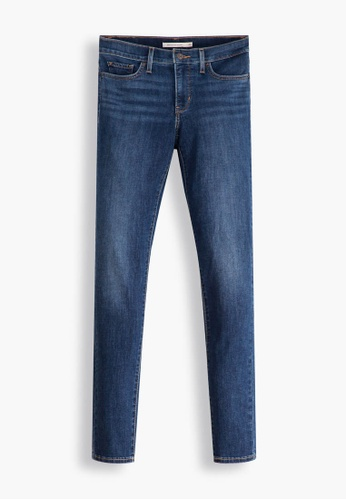 LEVI'S blue Levi's® Women's 311 Shaping Skinny Jeans 19626-0275 70D83AA9504F42GS_1