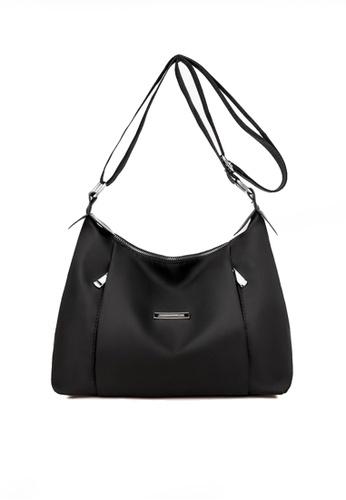 Twenty Eight Shoes black VANSA Fashionable And Lightweight Crossbody Bag VBW-Cb9927 710B1ACA6F3C02GS_1
