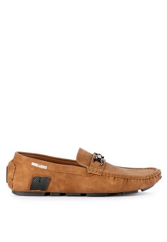 Rocklander brown Rocklander Boots RO753SH0VG4GID_1