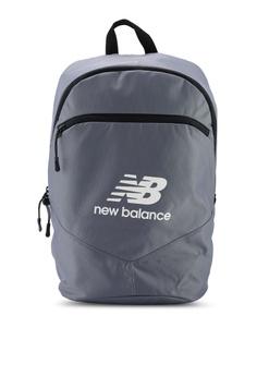 12177e78338 New Balance grey Plecak Backpack 688A2AC21D7E42GS 1