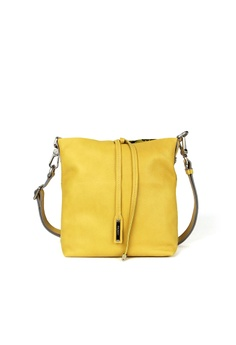 9a4ea7208bfc2 Picard yellow Picard 2Face Sling Bag 492F1AC7B02858GS 1