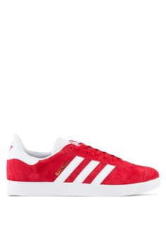 check out 628d0 ecade adidas multi Adidas Originals Gazelle Shoes AD372SH00TBJMY1