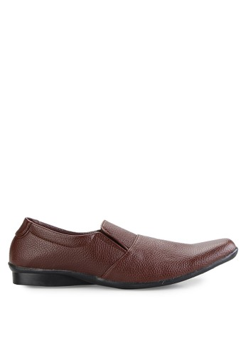 Dr. Kevin brown Business Dress Shoes DR982SH0UDR3ID_1
