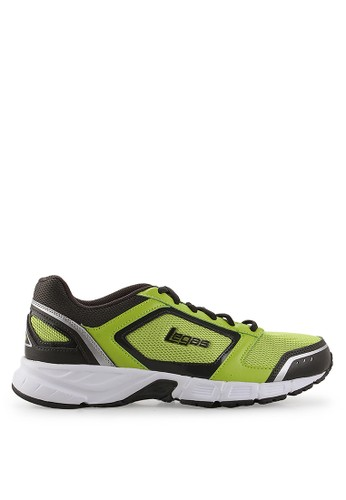 League black and green and grey Rapid 2 La M Legas Series LE825SH36KZBID_1
