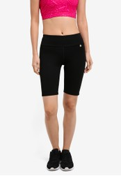 AVIVA black Short Pants AV679AA0S9GWMY_1