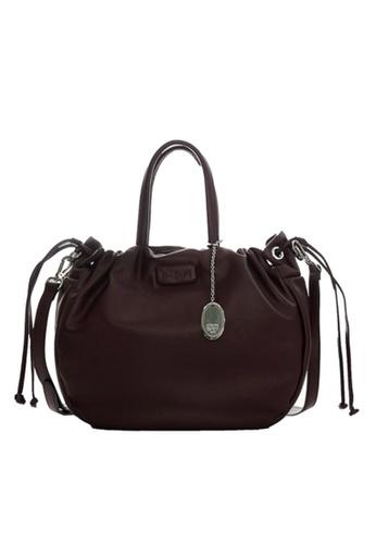 Pierre Cardin red Aaida Bucket Bag C6545ACC47B02AGS_1
