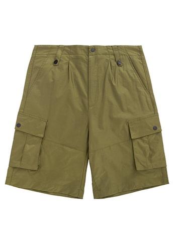Twenty Eight Shoes Loose Casuel Cargo Shorts 3086S20 A3114AA93C60BAGS_1