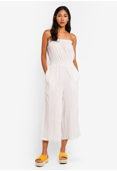 ba5fa8ab9e9 Shop Cotton On Playsuits   Jumpsuits for Women Online on ZALORA ...