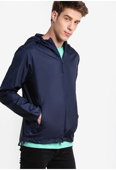Outdoor Woven Short Jacket