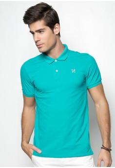Men's Basic Polo Tee