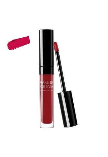 MAKE UP FOR EVER red ARTIST LIQUID MATTE - Liquid Lipstick 2,5ML #403 0B3B2BED571983GS_1