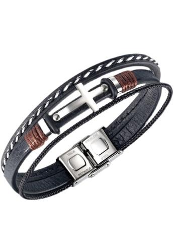 Trendyshop Men's Bracelet 9E23AACFEA68DDGS_1