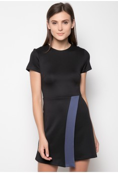 Derek Basic Dress