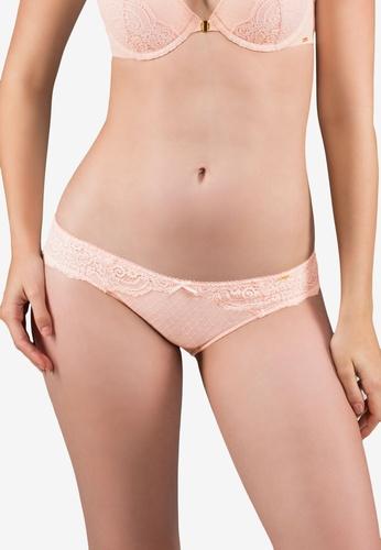 Dorina pink Natalie Briefs 0AA7BUS91F6E15GS_1