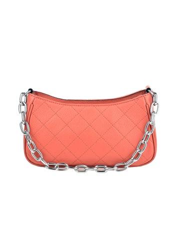 Esfolar orange Esfolar Baguette Bag(EA-200002) 76643AC472DF2FGS_1