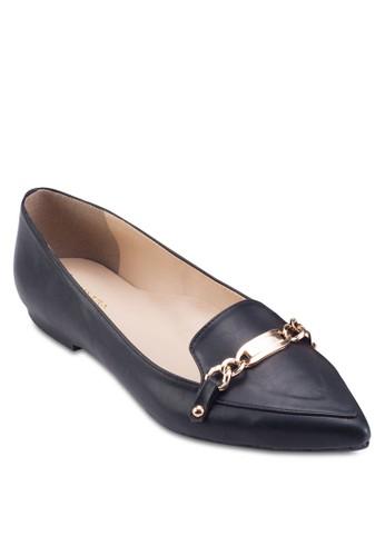 Verda 尖頭平esprit 折扣底鞋, 女鞋, 鞋