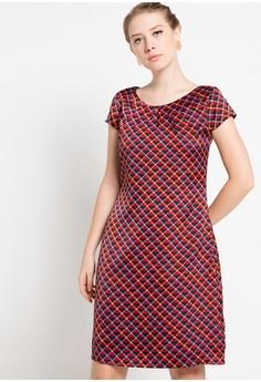 Image of Albia Dress