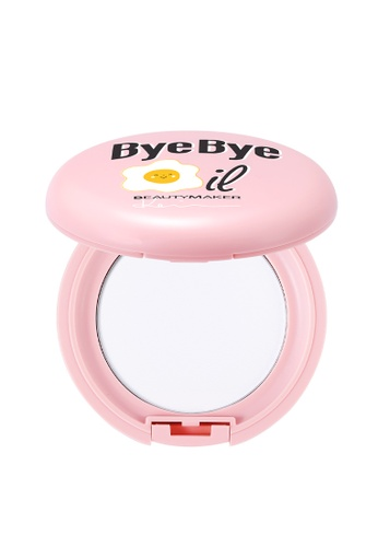 BEAUTYMAKER Bye Bye Oil Pact BE114BE42XQNSG_1