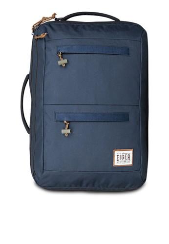 Eiger navy 1989 X Journal Trilogic Laptop Backpack 2D50FACE33D617GS_1
