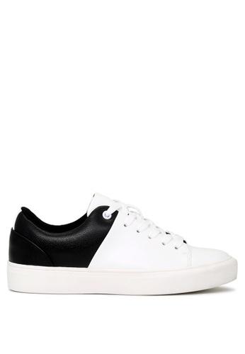 London Rag 白色 London Rag 女士白色鞋带休闲鞋 SH1664 67C95SH56D1B12GS_1