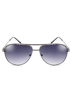Eliot Classic Aviator Sunglasses 8004-Y