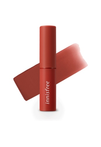 Innisfree Vivid Cotton Stick 7 - chocolate brick 05587BE1D102BFGS_1