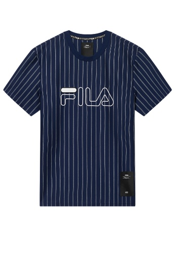abb0264ac869 Buy Fila FILA X 3.1 Phillip Lim T-shirt Online on ZALORA Singapore