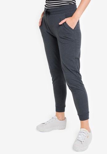 Giordano grey Womens Jogger Knit F11A2AA9E7F679GS_1