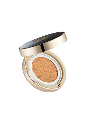THE FACE SHOP beige CC Cooling Cushion SPF42 PA+++ V203 (Miracle Finish) 7A7E3BEADDB77BGS_1