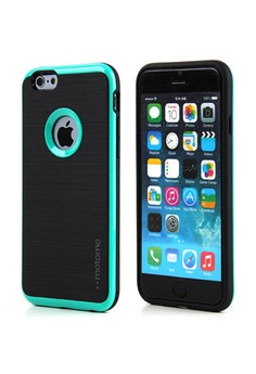 Slim Neo Hybrid Brushed Soft Silicon TPU Case for Apple iPhone 6S 6G 4.7