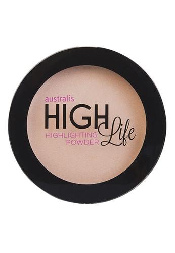 Australis Australis High Life Highlighting Powder AU782BE86ODTSG_1