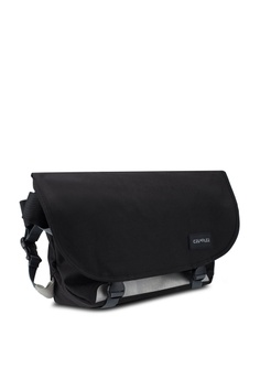 892a9634a06f CRUMPLER Comfort Zone Large Messenger Bag S  189.00. Sizes One Size