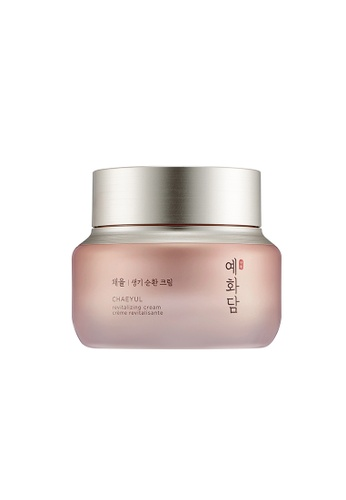 THE FACE SHOP Yehwadam Revitalizing Cream 0A48FBE1348F50GS_1