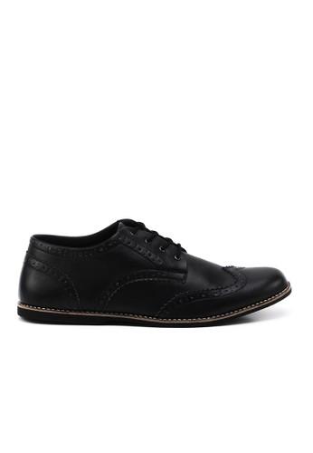 Headway Footwear black Headway Classic Black HE217SH28RRRID_1