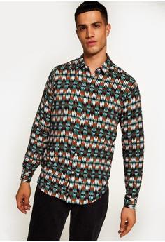 1c20b76b9d2 Shop Topman Long Sleeve for Men Online on ZALORA Philippines