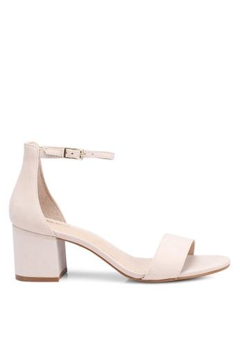 Buy ALDO Villarosa Heels Online on ZALORA Singapore
