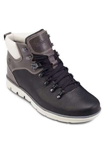 Bradstreet 皮革登山靴, 鞋,esprit台灣門市 運動