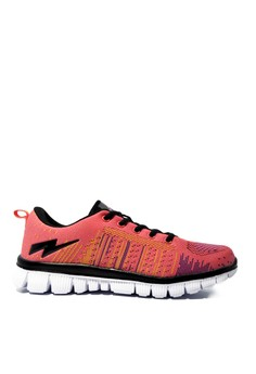 Q+ RN Glide Running Shoes