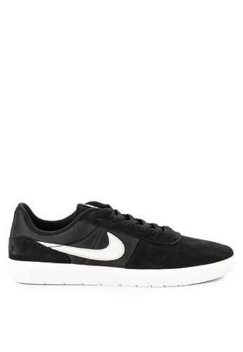 Nike black Nike SB Team Classic Sports Shoes 336FESH99A6B34GS_1