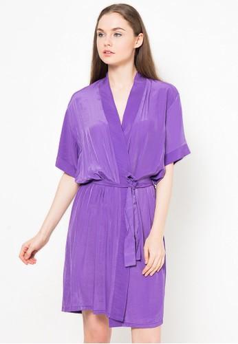 Impression Kimono Anzu