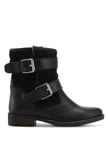 ALDO black Abasa Boots 80702SH7E277F3GS_1