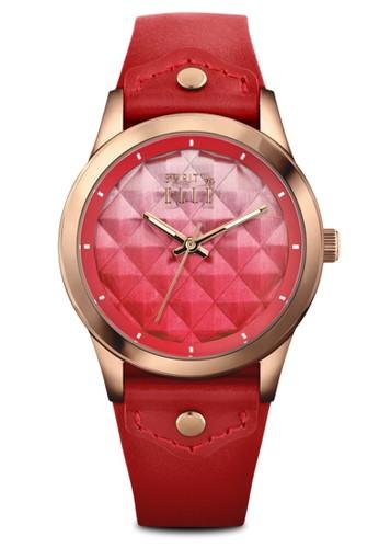 ELLE red Jam Tangan Wanita Elle Spirit ES21013S04X EB368AC3B05112GS_1