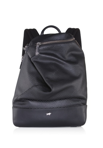 Braun Buffel black Danny Backpack 9CE7AAC2E1F688GS_1