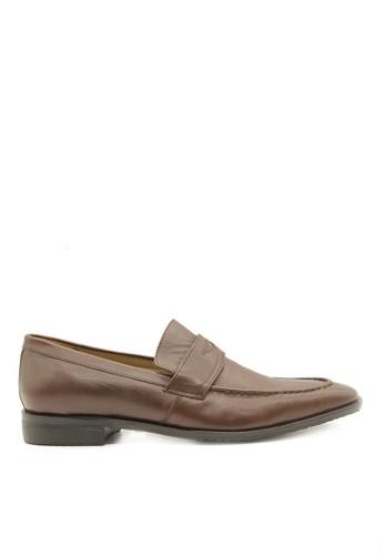 Ftale Footwear brown Ftale - Armando Dark Brown F0B98SH51A3EF4GS_1