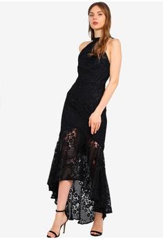 e71b4a5d8f9 JARLO LONDON Pascal Dress S  146.90. Sizes 8 10 12 14