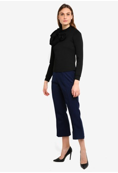 ee2e64b3f92 75% OFF LOST INK Awkward Length Slim Trousers S  85.90 NOW S  21.90 Sizes  36 38 40
