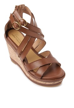 Bailey Wedge Sandals