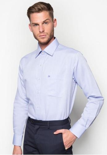 長袖商務襯衫, esprit 旺角服飾, 襯衫